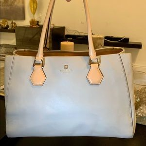 Beautiful KATE SPADE Medium Satchel-On Sale!